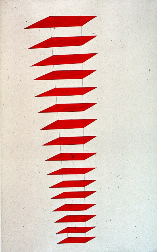 Louise Bourgeois - Accordion File
